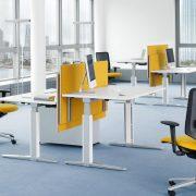 ergonomic office furniture. Black Bedroom Furniture Sets. Home Design Ideas
